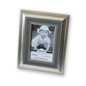 Modern Style PS Photo Frame for Home Decoration pictures & photos