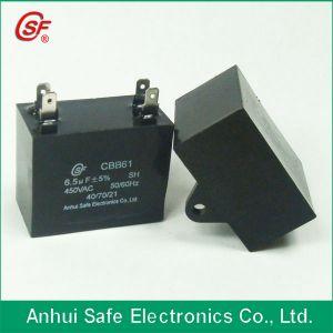 1.2mf AC Motor Capacitor Cbb61 Capacitor pictures & photos