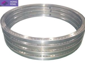 OEM Factory Customized Precision Forged Steel Ring pictures & photos