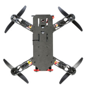 Eachine Racer 250 Fpv Drone W/ Eachine I6 2.4G 6CH Transmitter 7 Inch 32CH Monitor HD Camera RC Drone Quadcopter RTF pictures & photos