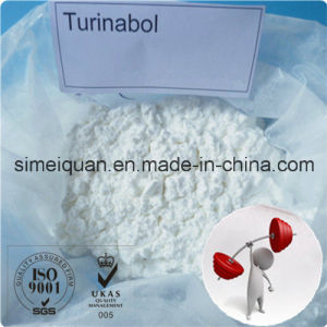 Oral Anabolic Androgenicephedrine Steroids Turinabol 4-Chlorodehydromethyltestosterone pictures & photos