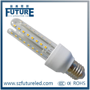 Warm/Pure/Cool White Optional 3W-30W LED Corn Light pictures & photos