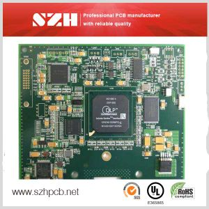 Aluminium PCB Manufacturer PCB Circuit Board PCB Assembly pictures & photos
