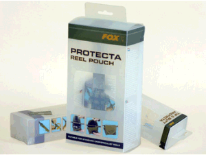 Plastic PP Wrist Wrap Packaging Box pictures & photos