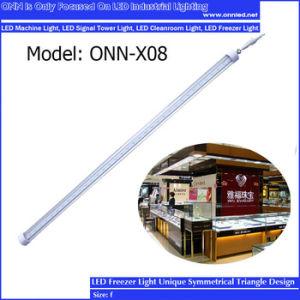 X08 100-240V Waterproof T8 LED Tube Light for Refrigerator