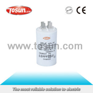TCP-1/TCP-2 Motor Run Capacitor with CE Certificate pictures & photos