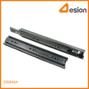 45mm Full Extension Ball Bearing Drawer Slides pictures & photos