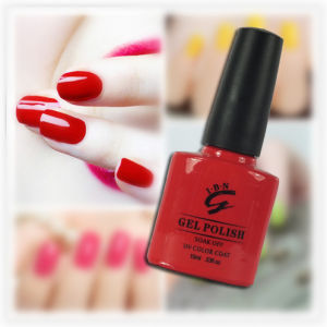 Private Label Soak off UV Gel Nail Art Polish (10ml) pictures & photos