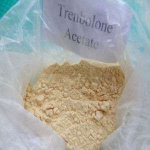 99% Purity Hot Sale Ananbolic Steroid Powder Trenbolone Acetate pictures & photos