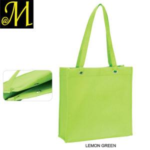 Reusable Felt Non-Woven Shopping Tote Handbag Beach Bag pictures & photos