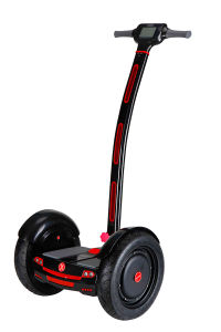Popular Two Wheels Self Balancing Electric Golf Scooter with Handle pictures & photos