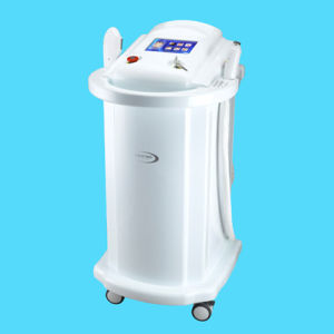 Vascular Therapy Wrinkle Removal Salon Machine IPL and RF