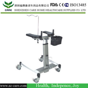 Aluminum Walker Walking Aids for Disabled Made by Manufacturers pictures & photos