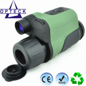 Digital Night Vision Monocular Nvdt-M01-2X24PRO pictures & photos