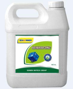 Seaweed Zinc Trace Element Liquid Fertilizer pictures & photos