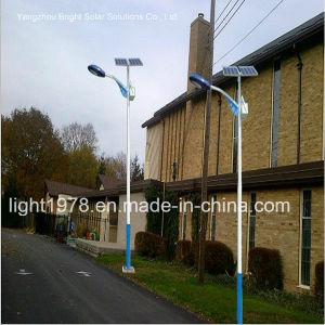 LED Solar Outdoor Lighting with Ce IEC RoHS Approved pictures & photos