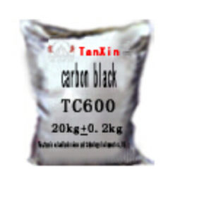 Color Black Tc600