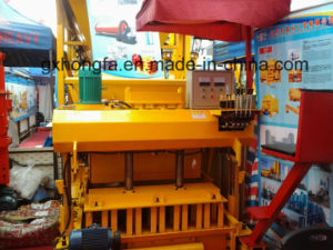 Small Portable Block Making Machine pictures & photos