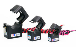 Split Core Current Transformer Xh-Sct-T24 200A/333mv ID24mm pictures & photos