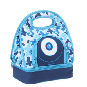 Cute Kids Lunch Bag Insulated Cooler Bag for Food pictures & photos