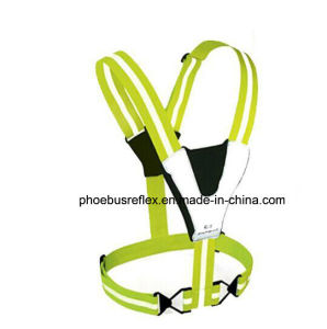 Reflective Shoulder Belt pictures & photos