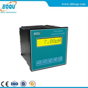 Industrial Online pH Meter (PHG-2091D) pictures & photos
