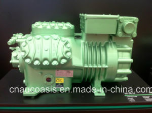 3-50HP Original Bitzer Brand Semi-Hermetic Reciprocating Compressor for Refrigeration pictures & photos
