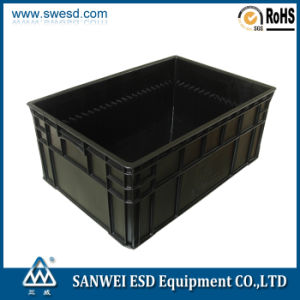 3W-9805306 Circulation Box ESD Box Anti-Static Box Divider Cover Available pictures & photos