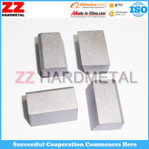 Tungsten Carbide Tipped Inserts pictures & photos