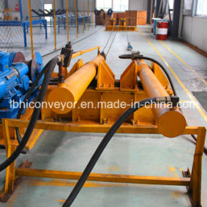 Zyj Series Automatic Tensioner for Belt Conveyor pictures & photos