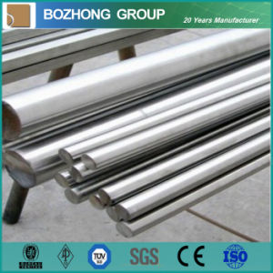 Rich Stock Corrosion Resistant Alloy Nickel Alloy Hastelloy C-276 Bars pictures & photos