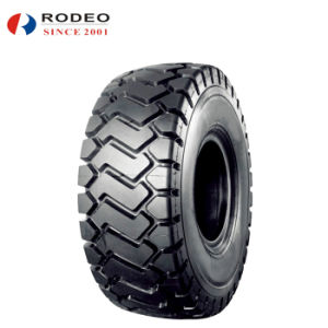 Radial OTR Tyre Tb516 20.5r25 Triangle Hilo pictures & photos