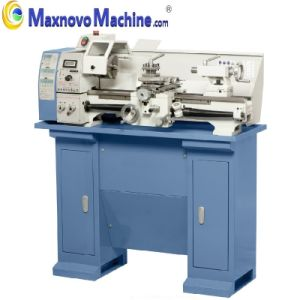Variable Speed 10X30 Mini Metal Lathe (mm-TU2508V) pictures & photos