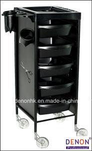 Iron High Qualiyt Hair Trolley Dn. A192 pictures & photos