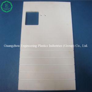 Professional High Precision Durable PTFE Teflon Sheet pictures & photos