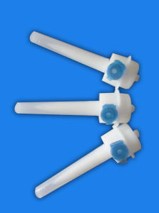 Parts of Disposable Infusion Set pictures & photos