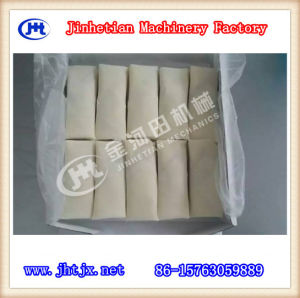 Spring Roll Wrapper Making Machine/Samosa Pastry Making Machine pictures & photos