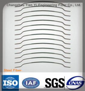 Construction New Material Steel Fiber for Concrete Reinforcement pictures & photos