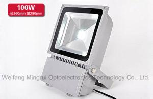100W COB LED Flood Light/ Working Light/ Outdoor Use Light