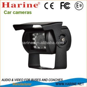IP68 Waterproof Rate Night Vision Car Camera pictures & photos