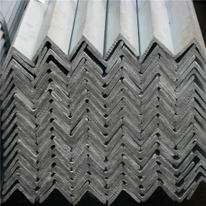 High Quality Hot Rolled A36 Steel Angle Bar pictures & photos