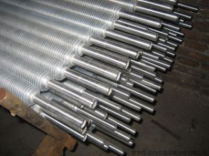 AISI 304L Stainless Steel Finned Tube pictures & photos