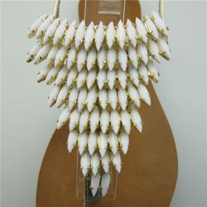 Latest Fancy Ladies Sandal Shoe Accessories pictures & photos