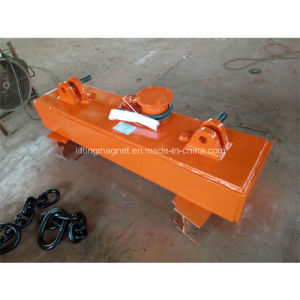 Lifting Electro Magnet Industry for Steel Plate pictures & photos