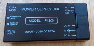 Power Supply Control Unit (P12/24) pictures & photos