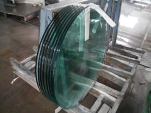 3-19mm Toughened Glass Tempered Glass Safety Glass pictures & photos