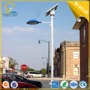 Economical Type 30W LED Light with Solar Panel pictures & photos
