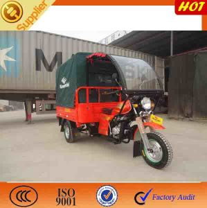 150cc Motorized Passenager Tricycle Three Wheel Motorcycle pictures & photos