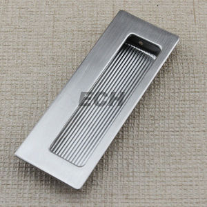 Silver SSS Stainless Steel 304 Furniture Handle (CH-950)