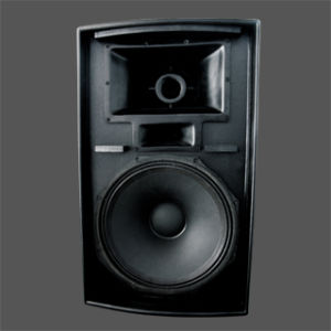 3-Way High Power Long Throw Professional Audio (TOP-1563) pictures & photos